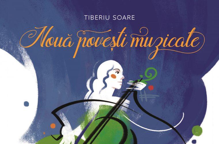 """Un nou proiect cultural: cartea """"Noua povesti muzicale"""""""