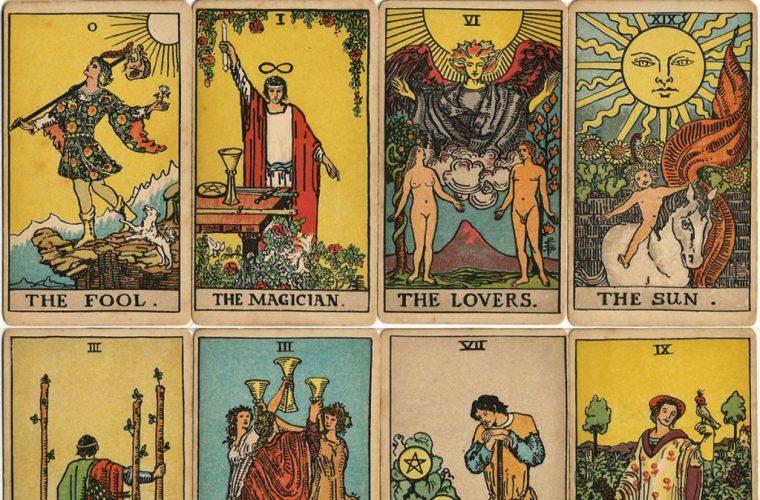 Tarotul si Lumea simbolurilor – o cale catre realitate