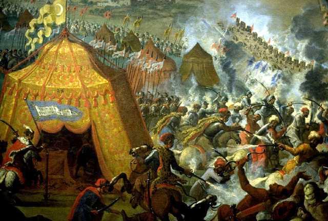Istoria Românilor:  4. Suzeranitatea turceasca, cu G.Filitti