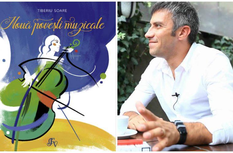 """Lansare de carte: """"Noua povesti muzicale"""", de Tiberiu Soare"""