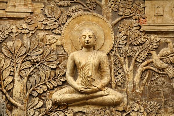 Budismul pe …roţi