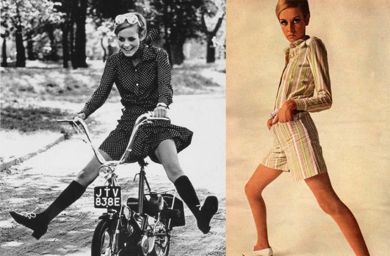Modă, tinereţe şi revoltă