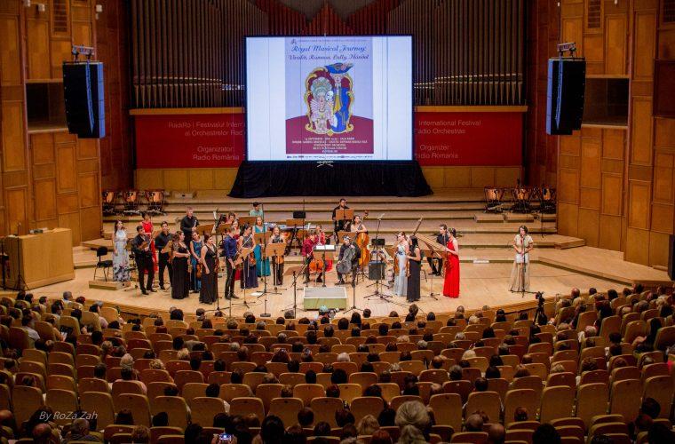 Concertul ROYAL MUSICAL JOURNEY – o muzică mereu tânără