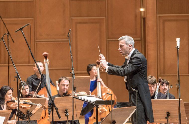 Concerte Extraordinare organizate de Fundatia Calea Victoriei