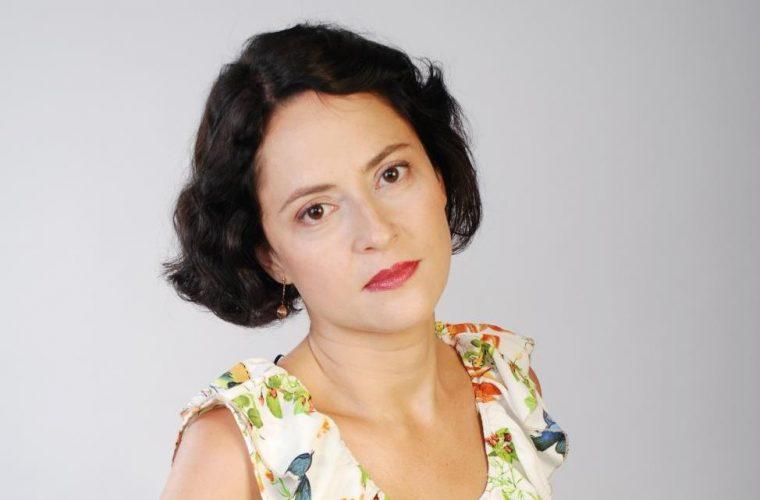 """Intervio.ro: """"Cred că există un potenţial de creativitate, un """"zvâc cultural"""" – Sandra Ecobescu"""