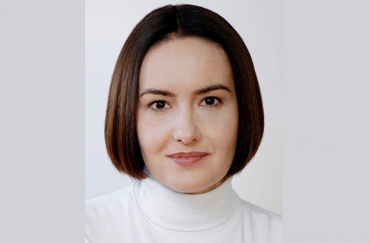 Magdalena Roşioară