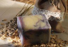 atelier de sapun natural