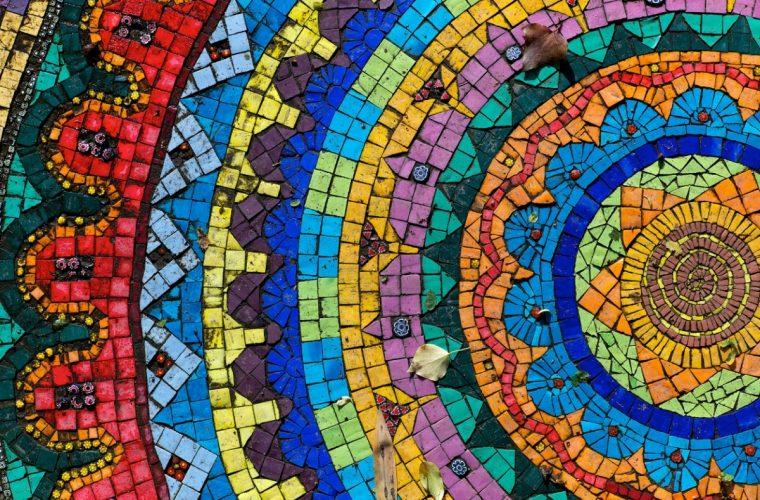 Atelier de Mozaic