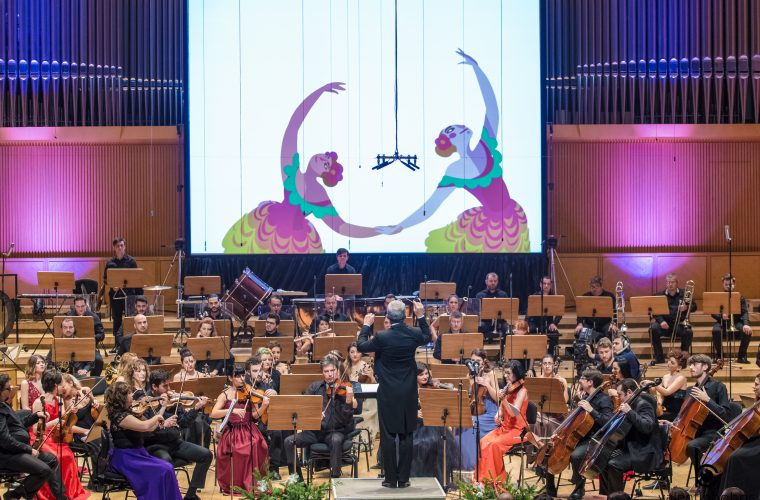 2017, un an al provocărilor! – impresii de la Concertul de Anul Nou (2017)