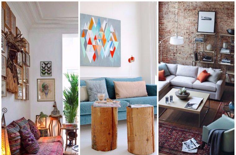 Introducere în Design interior – Stiluri şi principii decorative (17-21 august)