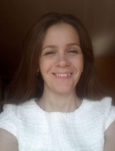 Andreea Manea