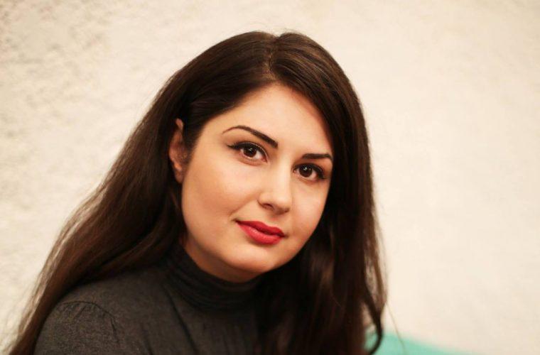 Anca Dimulescu