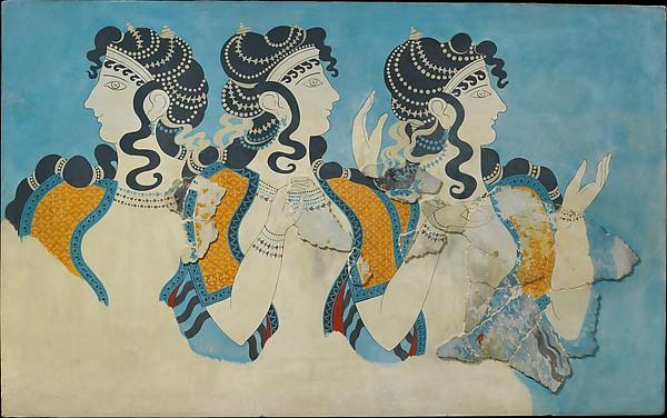 Babilon, India, Egipt, Grecia: Fascinaţia Antichităţii