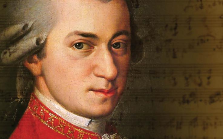 ENJOY CLASSICS: Mozart, Berlioz, Ceaikovski, Verdi şi Rachmaninov