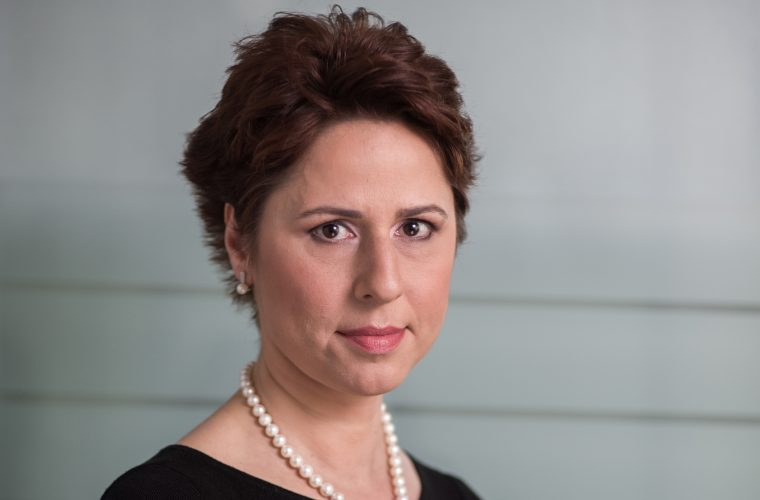 Dania Şelaru