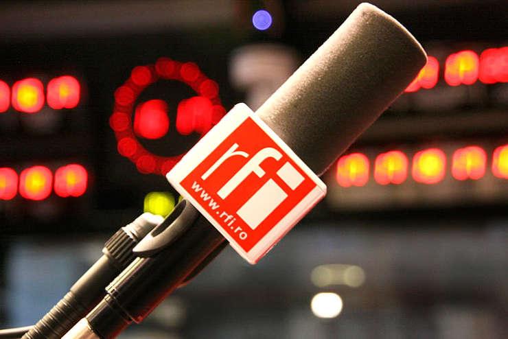 Interviu RFI cu Sandra Ecobescu