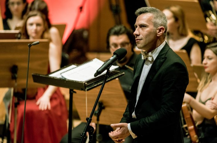 Radu Mihalache (Radio România Muzical) despre 'I love Verdi!'