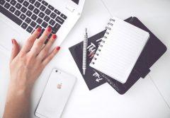 atelier de blogging
