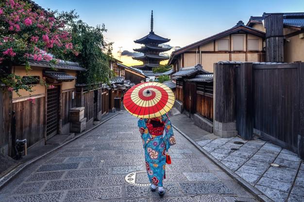 Introducere în Cultura japoneză