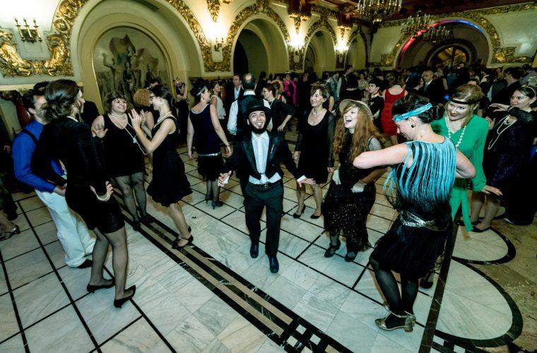 Mediafax: Balul Bucureştiului Interbelic 2017