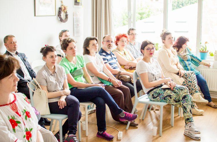 """Ziua Porţilor Deschise la Fundaţia Calea Victoriei: Sâmbăta """"degustărilor"""" culturale"""