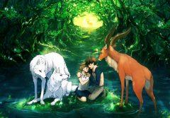 anime - animatie japoneza