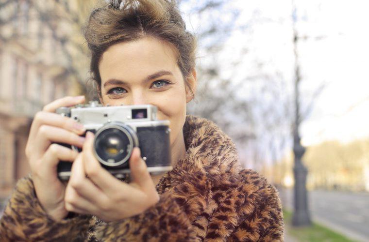 Curs de Fotografie pentru începători