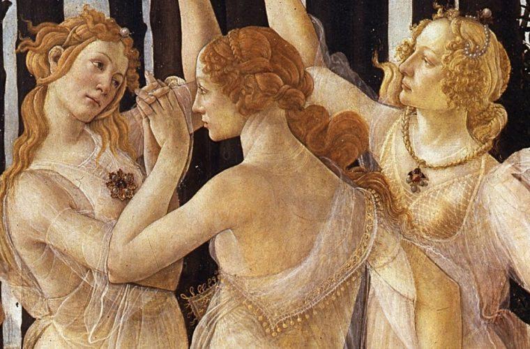 Arta Renaşterii italiene: Botticelli, Leonardo da Vinci, Michelangelo (7-9 august)
