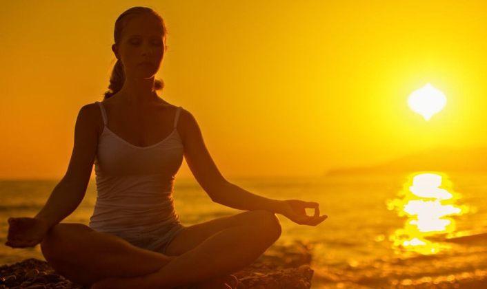 Introducere în MEDITAŢIE: Tehnica Vipassana