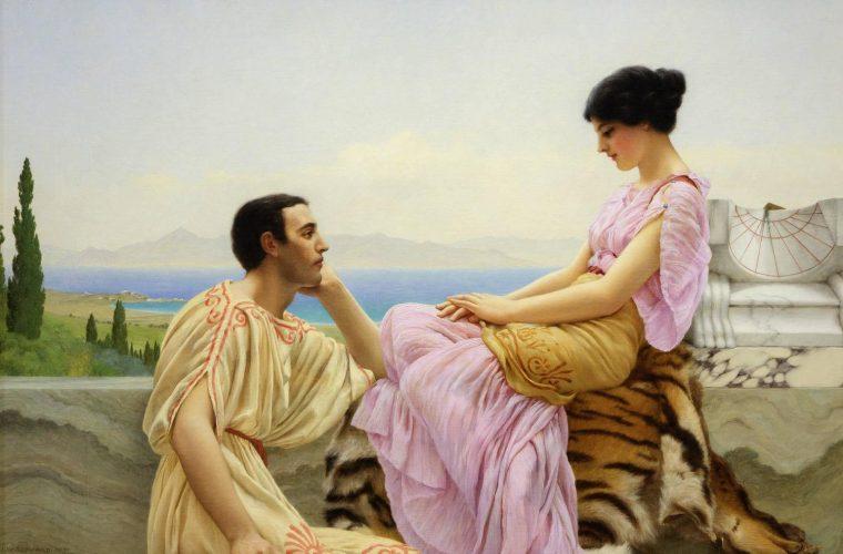 """Seneca – """"Scrisori către Luciliu"""": Despre cultivarea sinelui (24-26 iulie)"""