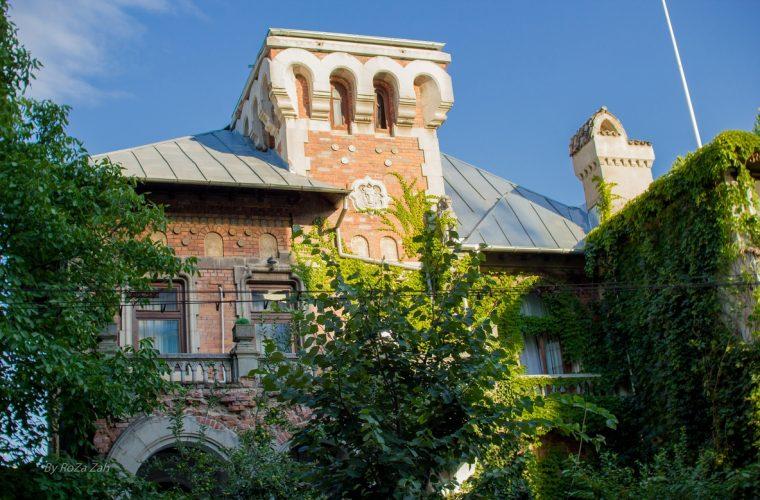 Case boiereşti din Bucureşti (3-5 septembrie)