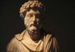 despre marcus aurelius curs filozofie