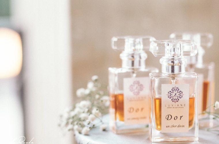 Atelier de iniţiere în Arta Parfumeriei
