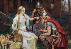 norse mythology course