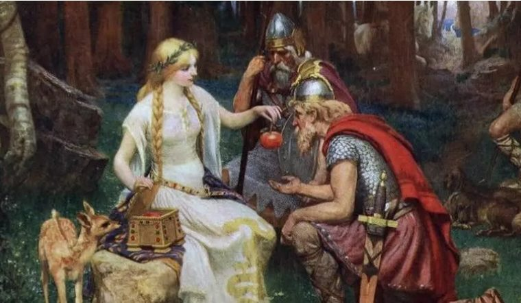 Introduction to Norse Mythology – Online course