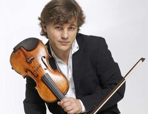 """Mitul şi misterul viorii Stradivarius-Vuillaume """"Mesia"""""""