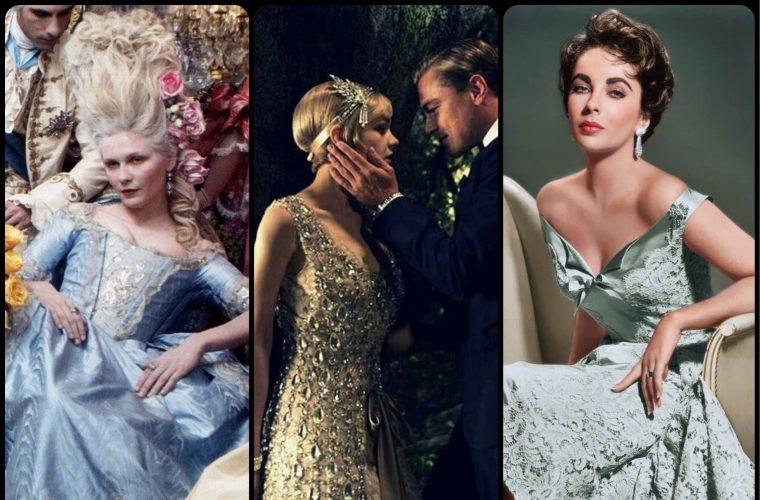 Istoria Modei Europene: Eleganţă, Stil şi Lux