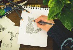 curs de desen pentru copii