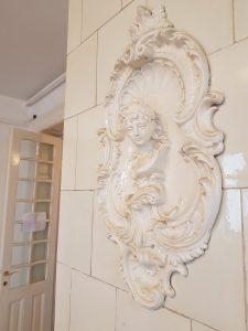 sediu Fundatia Calea Victoriei - str. C. A. Rosetti 47