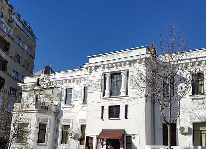 Fundaţia Calea Victoriei se mută în casă nouă din 17 martie