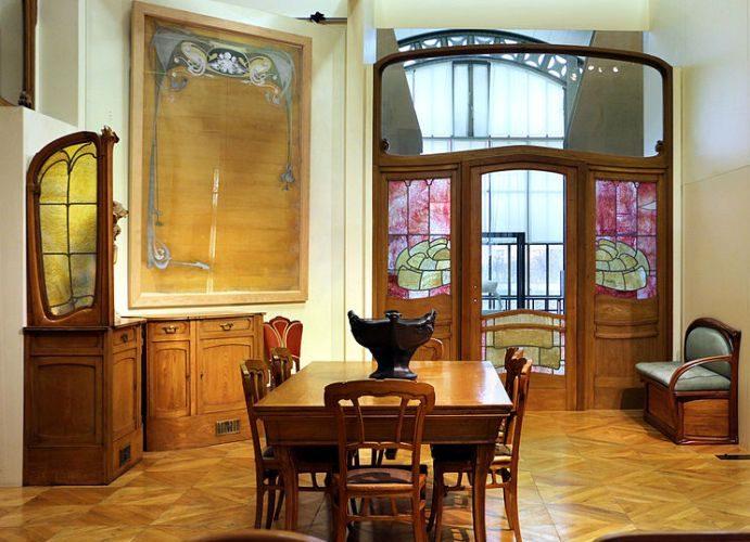 Arte decorative şi design în secolul XX