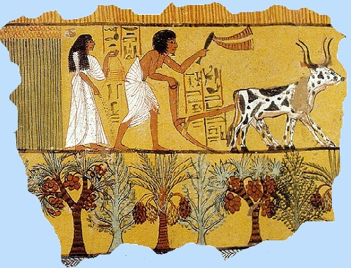 Secretele piramidelor: Călătorie în Egiptul Antic – eveniment pentru copii (8-12 ani)