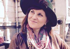 Roxana Nicolaescu sommelier