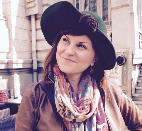 Roxana Nicolaescu