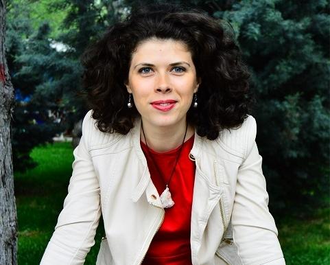 Alice Macrina Cornea