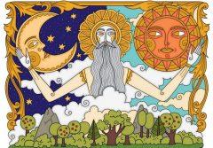 mitologie romaneasca (2)
