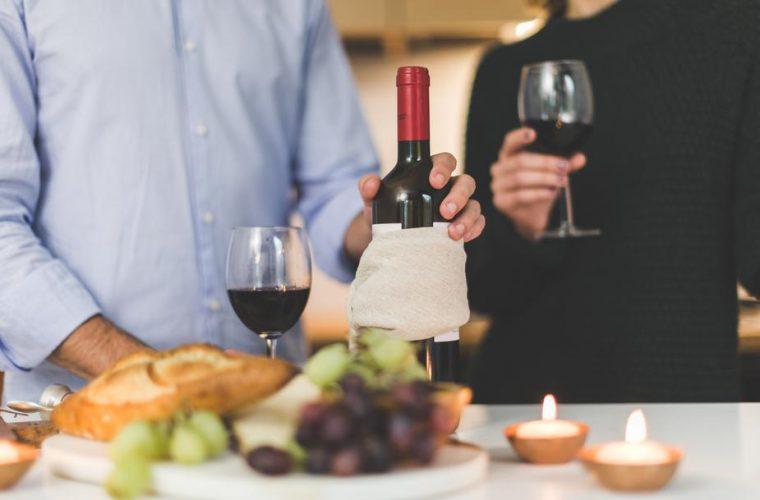 Cum aleg un vin bun? Curs şi degustare (30 iulie – 2 august)
