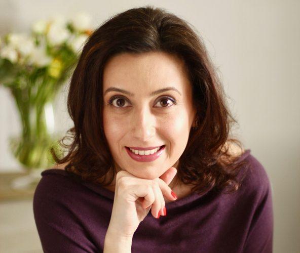 Corina Goreac