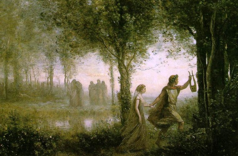 Cele mai frumoase mituri din istoria universală