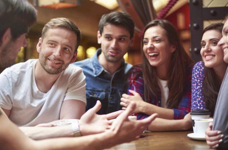 Atelier de NETWORKING: Cum stabilim relaţii sănătoase şi durabile